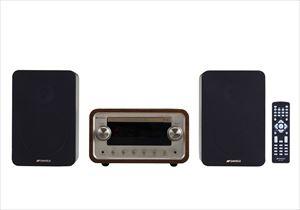 SANSUI/Bluetooth機能搭載・CDステレオシステム/SMC-300BT