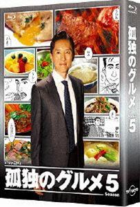 孤独のグルメ Season5 Blu-ray BOX [Blu-ray]