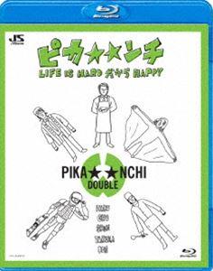 <title>ピカ☆☆ンチ LIFE IS 初回限定 HARD だから HAPPY Blu-ray</title>