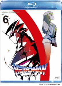 HEROMAN Vol 6 通常版Blu rayqUMSzVp