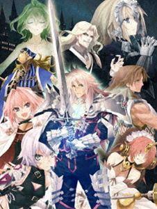 Fate/Apocrypha Blu-ray Disc BoxI(完全生産限定版) [Blu-ray]