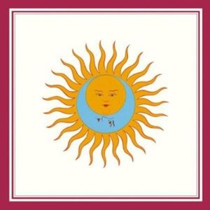 輸入盤 KING CRIMSON / LARK'S TONGUES IN ASPIC (BOX) (LTD) [13CD+DVD+BLU-RAY]