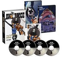 "ONE PIECE Log Collection ""BROOK"" [DVD]"