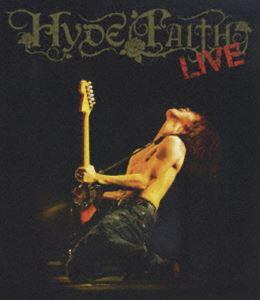 HYDE FAITH LIVEBlu rayf6byY7g