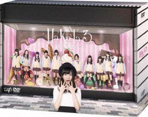 HaKaTa百貨店 3号館 DVD-BOX(初回生産限定) [DVD]