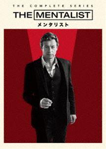 THE MENTALIST/メンタリスト〈シーズン1-7〉 DVD全巻セット [DVD]