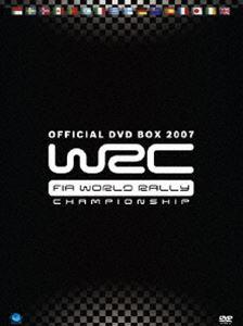 WRC 世界ラリー選手権 2007 DVD-BOX(DVD)