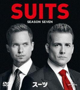 トク選コレクション 期間限定 SUITS スーツ シーズン7 バリューパック DVD 高級な