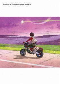 TVシリーズ 交響詩篇エウレカセブン DVD BOX1 特装限定版 [DVD]