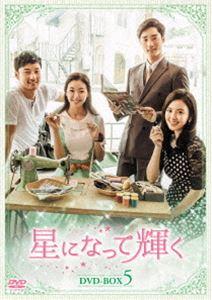 星になって輝く DVD-BOX5 [DVD]