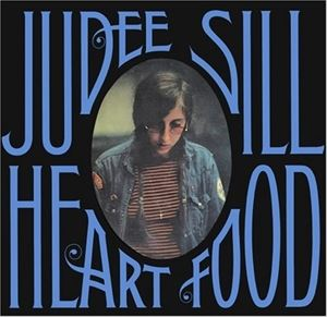 輸入盤 JUDEE SILL / HEART FOOD [LP]