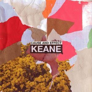 輸入盤 KEANE CAUSE 35%OFF EFFECT LTD 2CD LP 10inch 予約