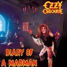輸入盤 OZZY 日本製 OSBOURNE DIARY MADMAN OF A CD 大決算セール