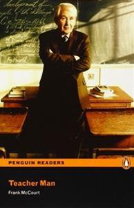 ■外国語教材 Pearson English Readers セール商品 Level 有名な Teacher 4 Man MP3 with