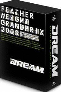 DREAM フェザー級グランプリ2009 DVD-BOX(DVD)