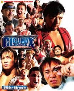 G1 CLIMAX 2011 [DVD]
