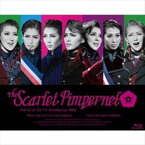 スカーレットピンパーネル THE SCARLET PIMPERNEL Blu-ray BOX [Blu-ray]