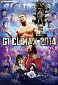 G1 CLIMAX 2014 [DVD]