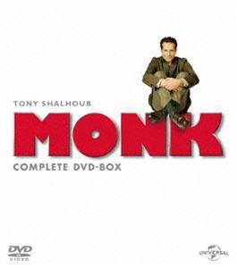 名探偵モンク コンプリート BOX DVD BOX [DVD], 五島市:23452f19 --- sunward.msk.ru