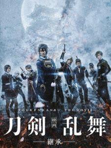 買物 映画刀剣乱舞-継承- 再再販 DVD豪華版 DVD