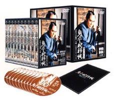 鬼平犯科帳 第4シリーズ DVD-BOX [DVD]