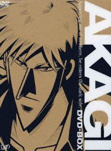 闘牌伝説アカギ DVD-BOX 2 羅刹の章 [DVD]