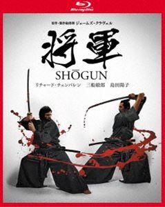 将軍 SHOGUN ブルーレイBOX [Blu-ray], ウナカミマチ ece8b8b2