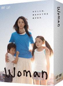 Woman DVD-BOX [DVD]