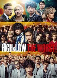 HiGH LOW THE WORST DVD 豪華盤 超激安特価 [正規販売店]