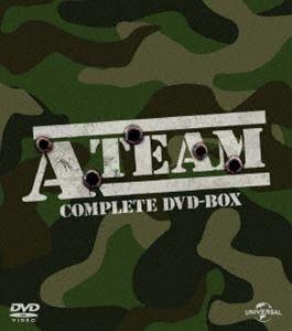 特攻野郎Aチーム コンプリート DVD BOX [DVD]