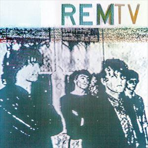 【輸入版】R.E.M. R.E.M./REMTV(DVD)