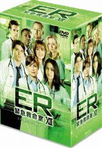 ER 緊急救命室 XII〈トゥエルブ〉コレクターズセット [DVD]