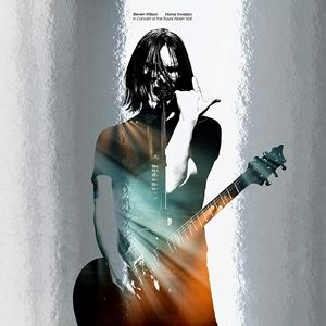 輸入盤 STEVEN WILSON / HOME INVASION : IN CONCERT AT THE ROYAL ALBERT HALL (LTD) [5LP]