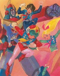 無敵超人ザンボット3 Blu-ray BOX [Blu-ray] Blu-ray BOX [Blu-ray], ブランディール:f4c28852 --- colormood.fr