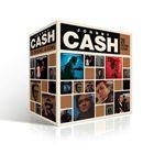 輸入盤 JOHNNY CASH / PREFECT JOHNNY CASH COLLECTION [20CD]