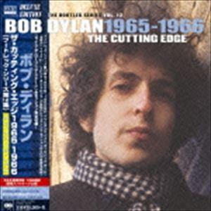 ボブ・ディラン / ザ・カッティング・エッジ1965-1966(ブートレッグ・シリーズ第12集)[デラックス・エディション](5000セット完全生産限定DELUXE EDITION盤/Blu-specCD2) [CD]