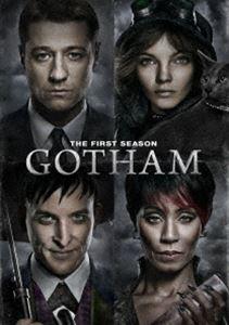 GOTHAM/ゴッサム〈ファースト・シーズン〉 コンプリート・ボックス [Blu-ray], ホールセールリミテッド fe77c7e7