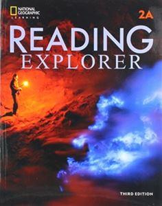 ■外国語教材 Reading Explorer 3/E Level 2 Student Book Split Edition 2A Text Only
