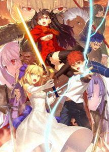 Fate/stay night[Unlimited Blade Works]Blu-ray Disc Box II(完全生産限定版)