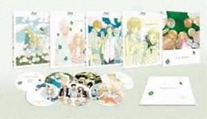 ハチミツとクローバー【I&II】コンプリート Blu-ray BOX [Blu-ray]
