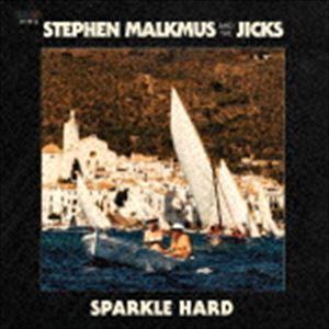 スティーヴン マルクマス ザ ジックス HARD CD 公式通販 SEAL限定商品 SPARKLE