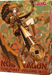 ノブナガン DVD-BOX ―上巻― [DVD]