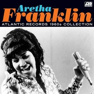 輸入盤 ARETHA FRANKLIN / ATLANTIC RECORDS 1960S COLLECTION [6LP]