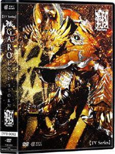 【TVシリーズ】牙狼<GARO>-GOLD STORM-翔 DVD-BOX1(DVD)