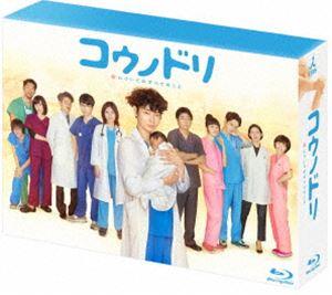 コウノドリ Blu-ray BOX [Blu-ray]