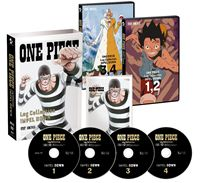 "ONE PIECE Log Collection ""IMPEL DOWN""(DVD)"