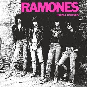 輸入盤 RAMONES/ RAMONES ROCKET/ 輸入盤 TO RUSSIA [3CD+LP], Deckfree:26610594 --- officewill.xsrv.jp