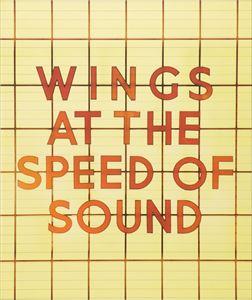 輸入盤 WINGS / AT THE SPEED OF SOUND (LTD) [2CD+DVD]