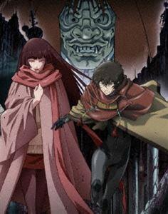 黒塚-KUROZUKA- Blu-ray Box [Blu-ray]