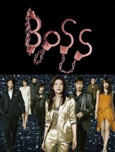 BOSS DVD-BOX [DVD]